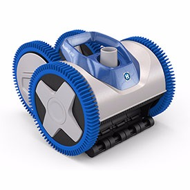 AquaNaut 250 & 450 Suction Cleaners