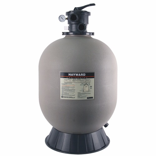 ProSeries™ Sand Filter - Top Mount