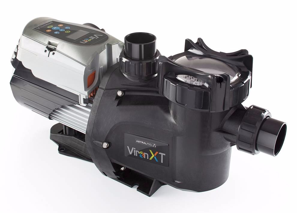 Viron, CTX, E Series Pumps